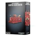 Games Workshop Skorpius Disintegrator / Dunerider