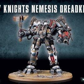 Games Workshop Nemesis Dreadknight