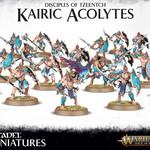 Games Workshop Kairic Acolytes