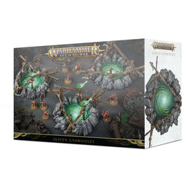 Games Workshop Gnawholes