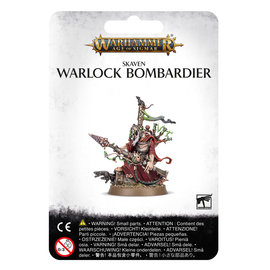 Games Workshop Warlock Bombadier