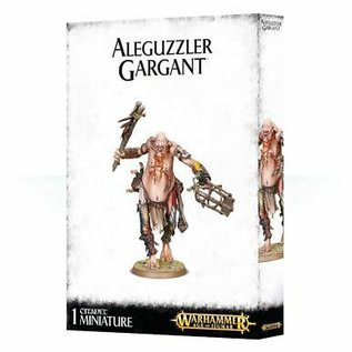 Games Workshop Aleguzzler Gargant