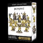 Games Workshop Start Collecting! Ironjawz