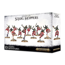 Games Workshop Squig Hoppers