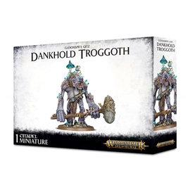 Games Workshop Darkhold Troggoth