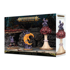 Games Workshop Endless Spells: Gloomspite Gitz