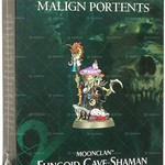 Games Workshop Fungoid Cave Shaman