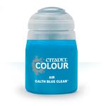 Games Workshop Calth Blue Clear
