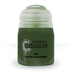 Games Workshop Castellan Green