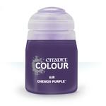 Games Workshop Chemos Purple