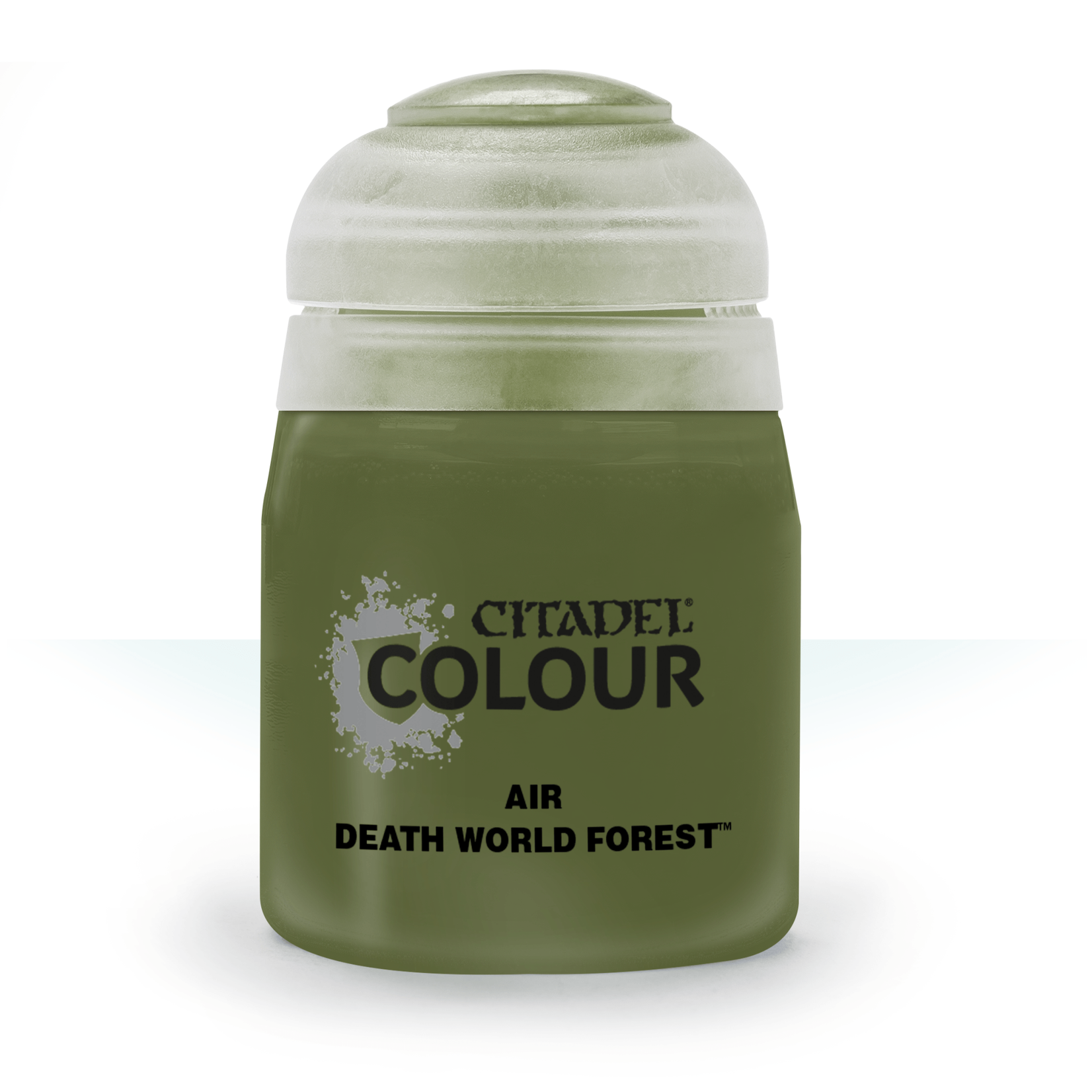 Games Workshop Deathworld Forest