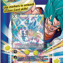 Bandai Starter Deck 12: Spirit of Potara