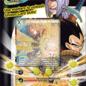Bandai Starter Deck 14: Saiyan Wonder