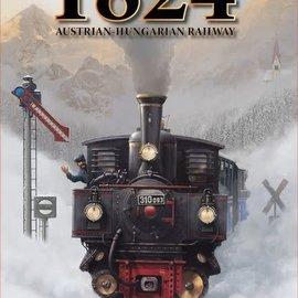 1824 Australian-Hungarian Railway