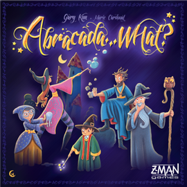 Abracada What