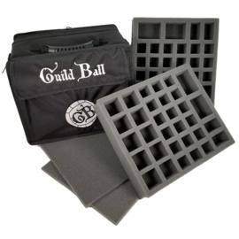 Battlefoam Guild Ball Bag w/ Foam