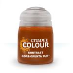 Games Workshop Gore-Grunta Fur