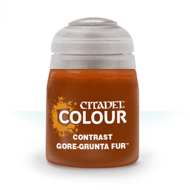 Games Workshop Gore-Grunta Fur