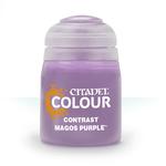 Games Workshop Magos Purple
