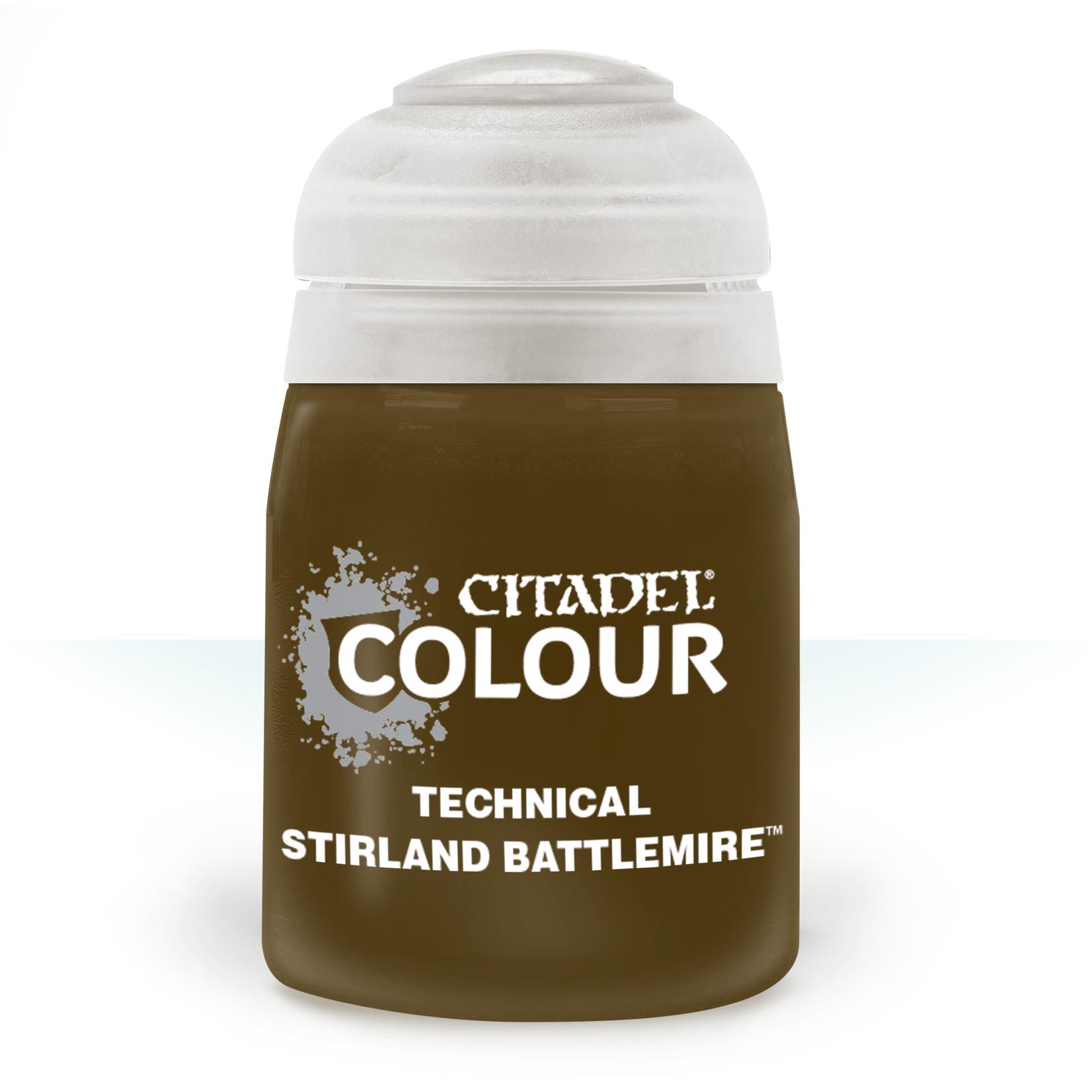 Games Workshop Stirland Battlemire