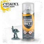 Games Workshop Mechanicus Standard Grey Spray