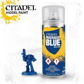 Games Workshop Macragge Blue Spray