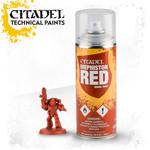 Games Workshop Mephiston Red Spray