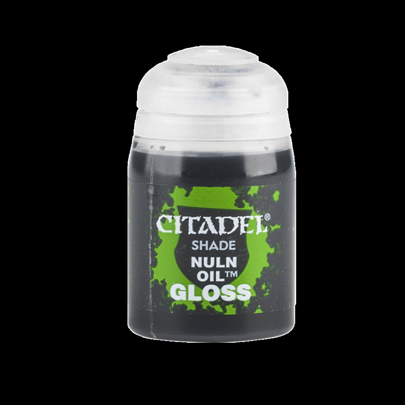 Games Workshop Nuln Oil Gloss