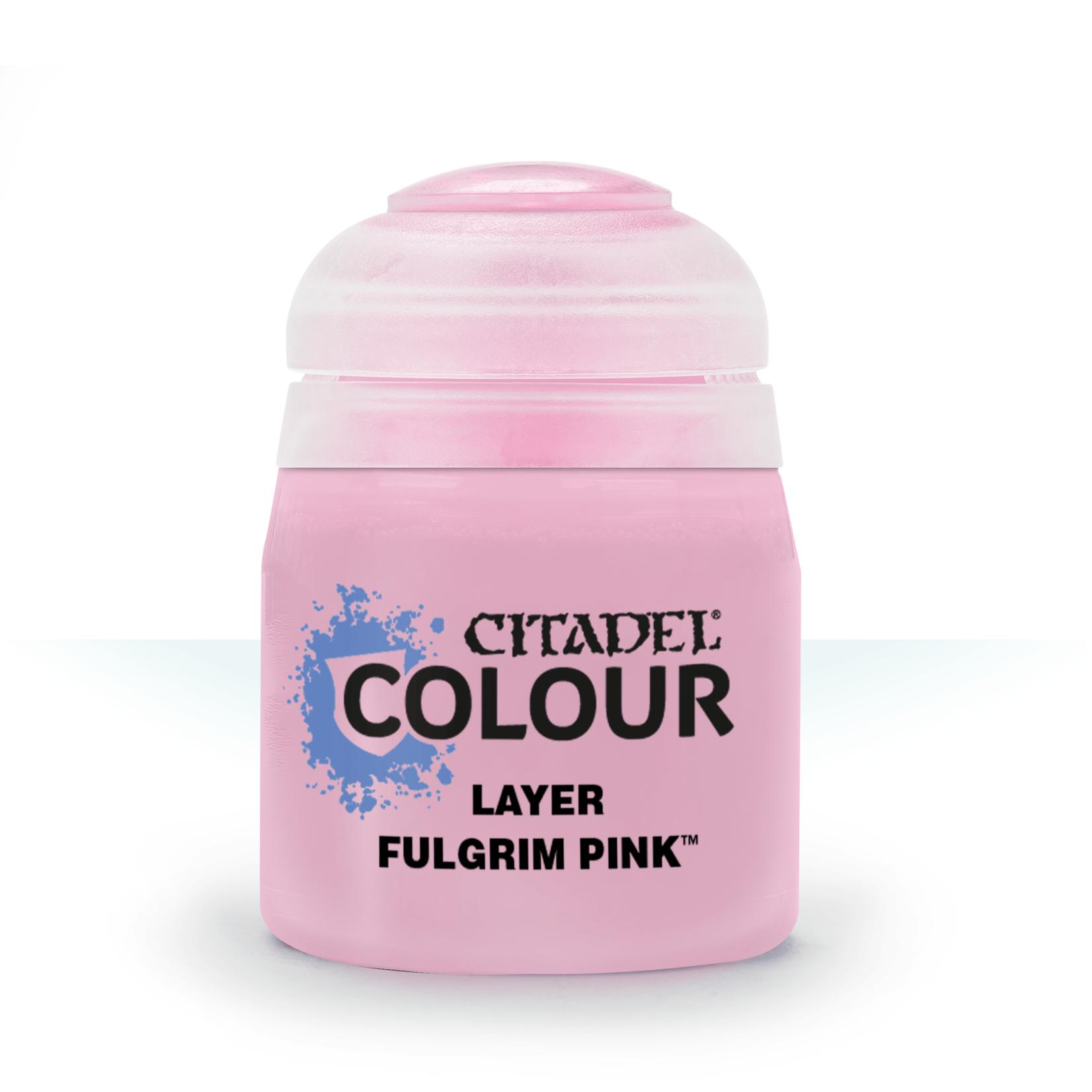 Games Workshop Fulgrim Pink