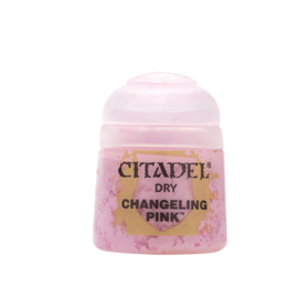 Games Workshop Changeling Pink