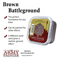 The Army Painter Basing: Brown Battleground (2019) - Army Painter