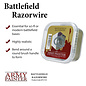 The Army Painter Basing: Battlefield Razorwire (2019) - Army Painter