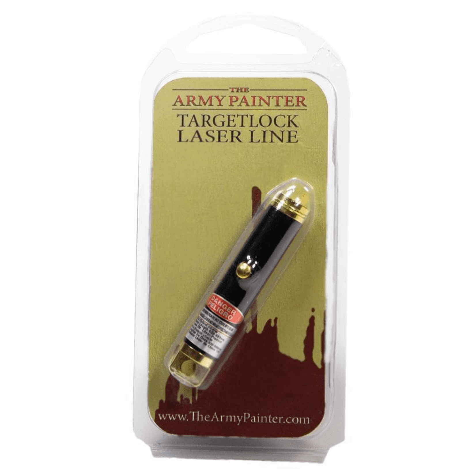 The Army Painter Targetlock Laser Line (2019)
