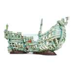 Games Workshop Gloomtide Shipwreck