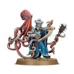 Games Workshop Lotann, Warden of the Soul Ledgers