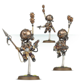 Games Workshop Skywardens/Endrinriggers