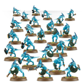 Games Workshop Skinks