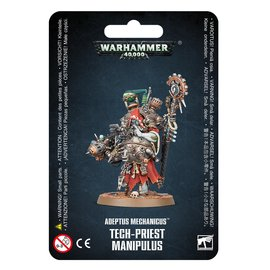 Games Workshop Tech-Priest Manipulus