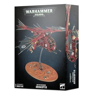 Games Workshop Archaeopter