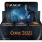 Wizards of the Coast Core Set 2021 Draft Booster Box Display