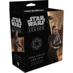 Asmodee Iden Versio and ID10 Commander Expansion