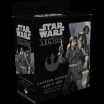 Fantasy Flight Games Cassian Andor and K-2SO Expansion