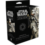 Asmodee Imperial Stormtroopers Upgrade Expansion