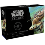 Asmodee AAT Trade Federation Battle Tank Unit Expansion