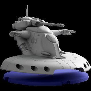 Fantasy Flight Games AAT Trade Federation Battle Tank Unit Expansion