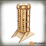 TTCombat Spindle Dice Tower