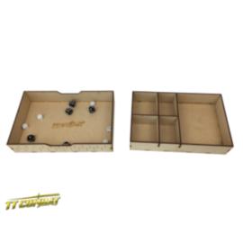 TTCombat Dice Box