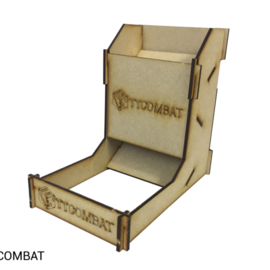 TTCombat TTCombat Dice Tower