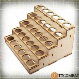 TTCombat Citadel Paint Rack 30