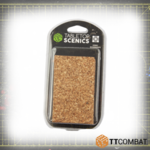 TTCombat TTCombat - 4mm Cork